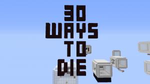 30 Ways to Die